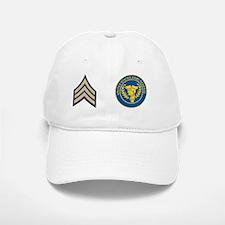 USAR-SGT-WWII-Mug-2.gif Baseball Baseball Cap