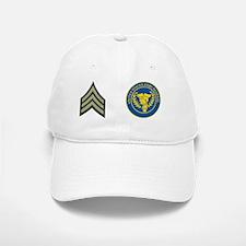 USAR-SGT-WWII-Mug.gif Baseball Baseball Cap