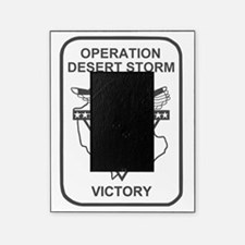 Operation-Desert-Storm-7-Green.gif Picture Frame