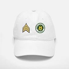 Army-SGT-Green-Mug-3.gif Baseball Baseball Cap