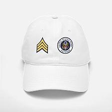 Army-SGT-Blue-Mug-1.gif Baseball Baseball Cap