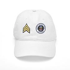 Army-SGT-Blue-Mug-1.gif Baseball Cap