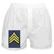 Army-SGT-Blue-Journal.gif Boxer Shorts