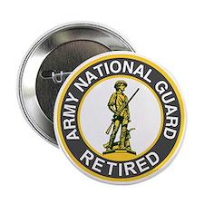 "ARNG-Retired-Green-Dark-Shirt 2.25"" Button"