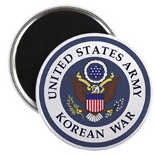 ARMY-Korean-War-Veteran-Bonnie-3.gif Magnet