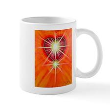 Love is Light Small Mugs