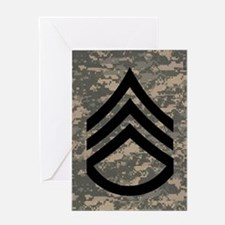 Army-SSG-Subdued-Journal-ACU.gif Greeting Card