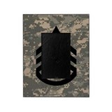 Army staff sergeant Picture Frames