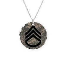 Army-SSG-Subdued-Tile-ACU Necklace