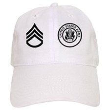 Army-SSG-Subdued-Mug-1.gif Baseball Cap
