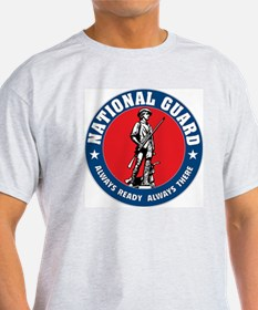 ARNG-Logo-Vehicle.gif T-Shirt