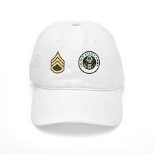 Army-SSG-Green-Mug-6.gif Baseball Baseball Cap