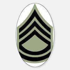 Army-SFC-Vietnam-Dark-Shirt Decal