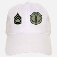 ARNG-SFC-Mug Baseball Baseball Cap