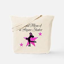 SKATING MOM Tote Bag