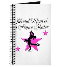 SKATING MOM Journal