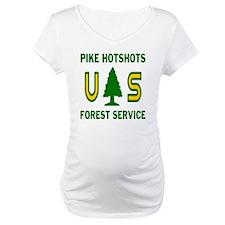 Pike-Hotshots-Shirtback Shirt