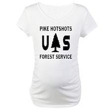 Pike-Hotshots-Shirtback-Black Shirt
