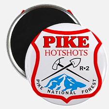 Pike-Hotshots-Bonnie Magnet