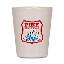 Pike-Hotshots-Bonnie Shot Glass