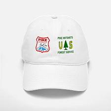 Pike-Hotshots-Mug-2 Baseball Baseball Cap