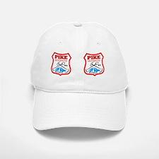 Pike-Hotshots-Mug-1 Baseball Baseball Cap