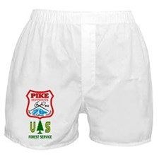 2-Pike-Hotshots-Sticker-1 Boxer Shorts