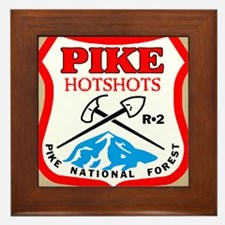 Pike-Hotshots-Button-4 Framed Tile