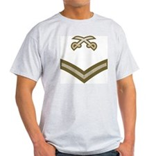 British-Army-PTI-LCpl-Bear T-Shirt