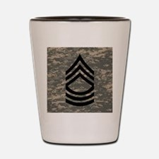 Army-MSG-Subdued-Tile-ACU Shot Glass