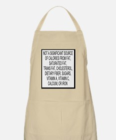 Thongs-Nutrition-2 Apron