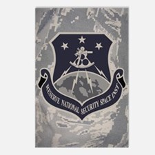 USAFR-RNSSI-Mousepad-PNG Postcards (Package of 8)