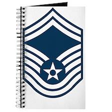 USAF-SMSgt-X Journal