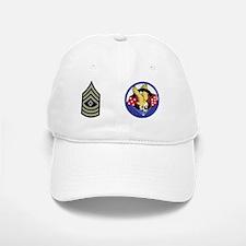 Army-506th-Infantry-1Sgt-Mug Baseball Baseball Cap