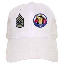 Army-506th-Infantry-1Sgt-Mug Baseball Cap