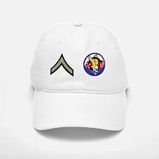 Army-506th-Infantry-PFC-Mug Baseball Baseball Cap
