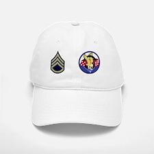 Army-506th-Infantry-SSgt-Mug Baseball Baseball Cap