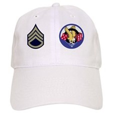Army-506th-Infantry-SSgt-Mug Baseball Cap