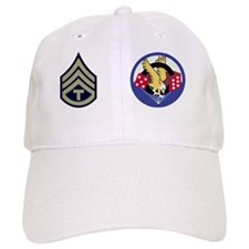 Army-506th-Infantry-Tech-3-Mug Baseball Cap