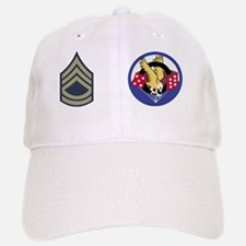Army-506th-Infantry-TSgt-Mug Baseball Baseball Cap