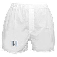 Army-506th-PIR-CAPT-HQ Boxer Shorts