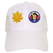 Army-506th-Infantry-Major-Mug Baseball Cap