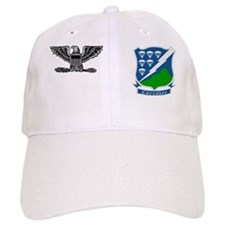 Army-506th-Infantry-Col-Shirt Baseball Cap