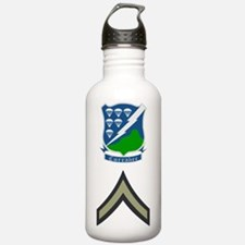 Army-506th-Infantry-Pf Water Bottle