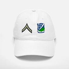 Army-506th-Infantry-PFC-Mug-2 Baseball Baseball Cap