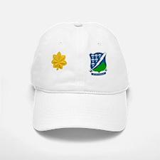 Army-506th-Infantry-Maj-Shirt Baseball Baseball Cap