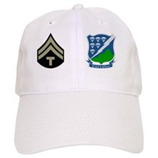 Army-506th-Infantry-Tech5-Mug-2 Baseball Cap