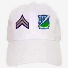 Army-506th-Infantry-Cpl-Mug-2 Baseball Baseball Cap
