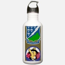 Army-506th-Infantry-Cu Water Bottle