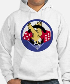 Army-506th-Infantry-Para-Dice-Pa Hoodie